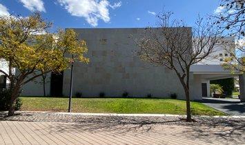 House in Santiago de Querétaro, Querétaro, Mexico 1