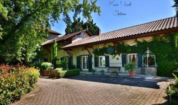 Maison à Villars-les-Dombes, Auvergne-Rhône-Alpes, France 1