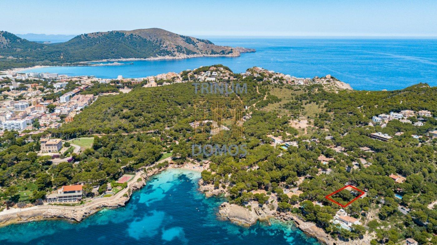 Villa in Cala Gat, Balearische Inseln, Spanien 1 - 11233167