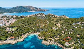 Villa in Cala Gat, Balearische Inseln, Spanien 1
