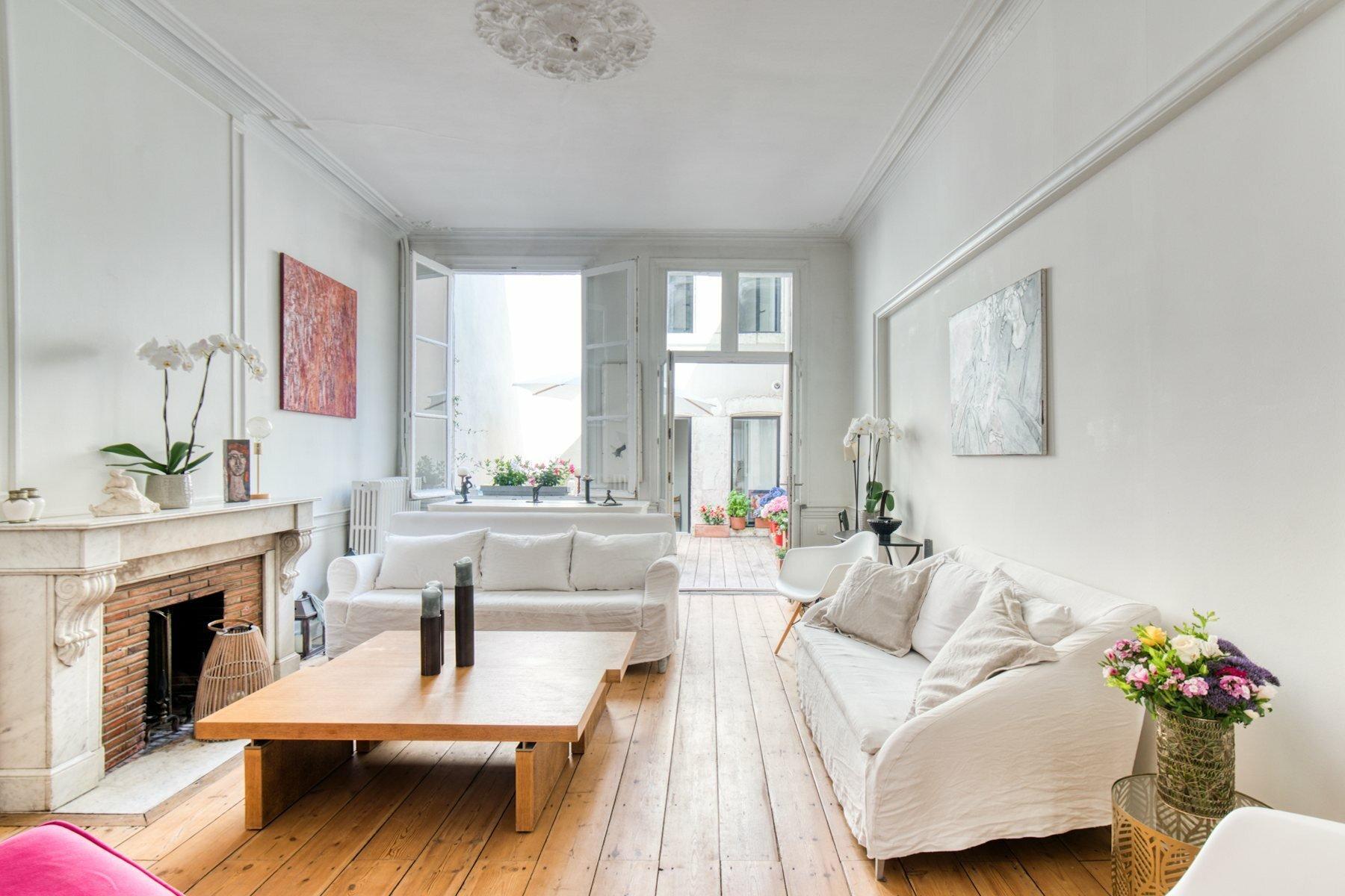 Apartment in La Rochelle, Nouvelle-Aquitaine, France 1 - 11527846