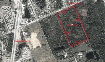 Terreno en Stuart, Florida, Estados Unidos 1
