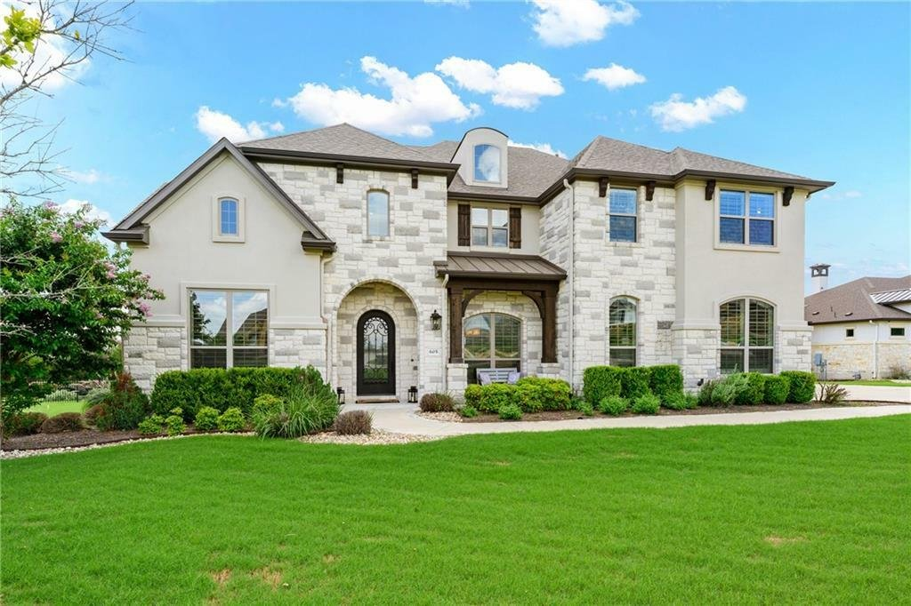 House in Leander, Texas, United States 1 - 11527752