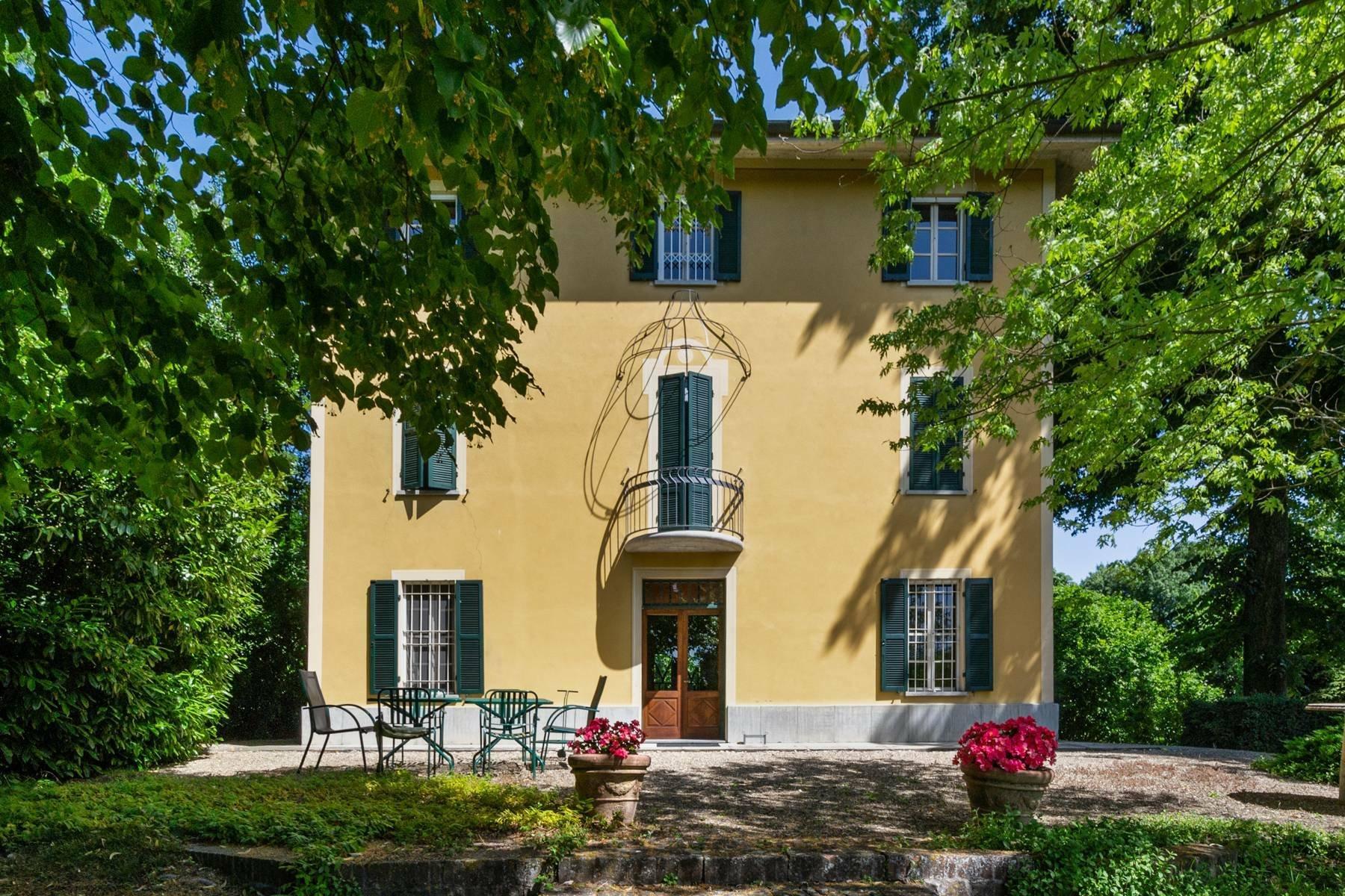 House in Sala Baganza, Emilia-Romagna, Italy 1 - 11527857