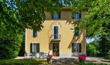 House in Sala Baganza, Emilia-Romagna, Italy 1