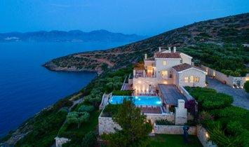 Дом в Айос-Николаос, Крит, Греция 1