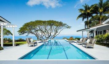 Haus in Kailua-Kona, Hawaii, Vereinigte Staaten 1