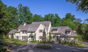 House in Bernardsville, New Jersey, United States 1