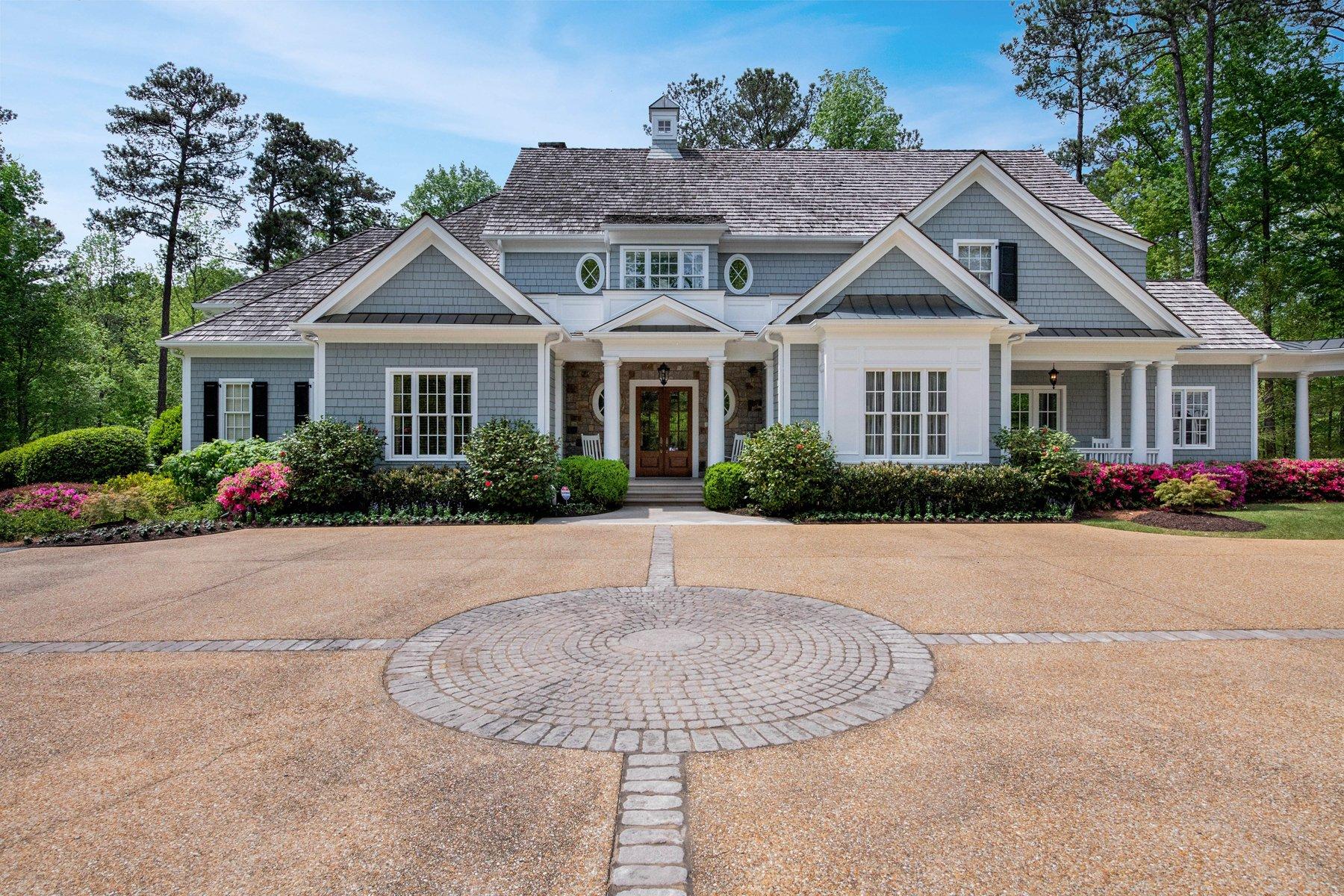 House in Atlanta, Georgia, United States 1 - 11527947