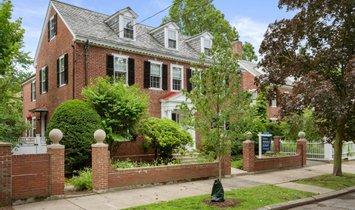 Haus in Salem, Massachusetts, Vereinigte Staaten 1