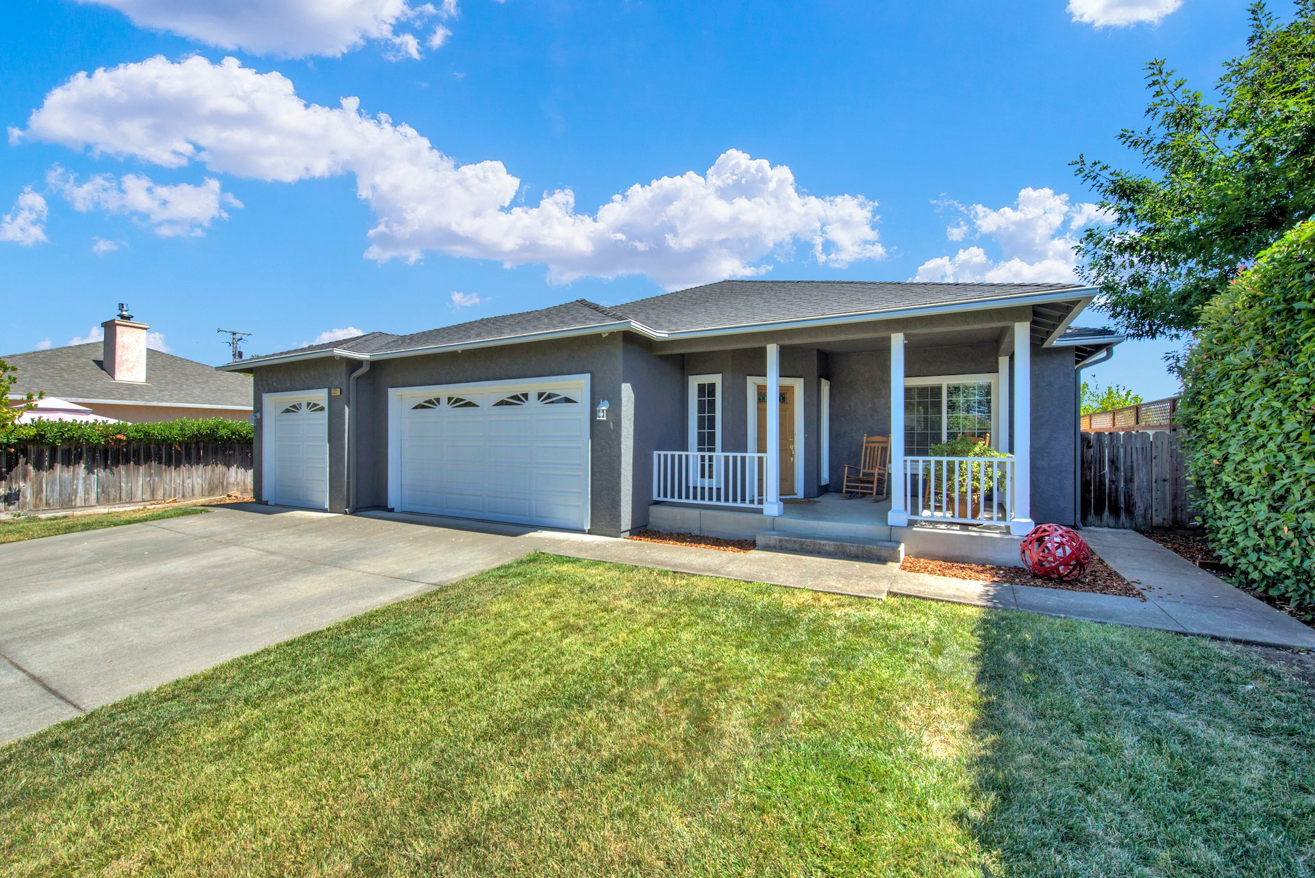 House in Napa, California, United States 1