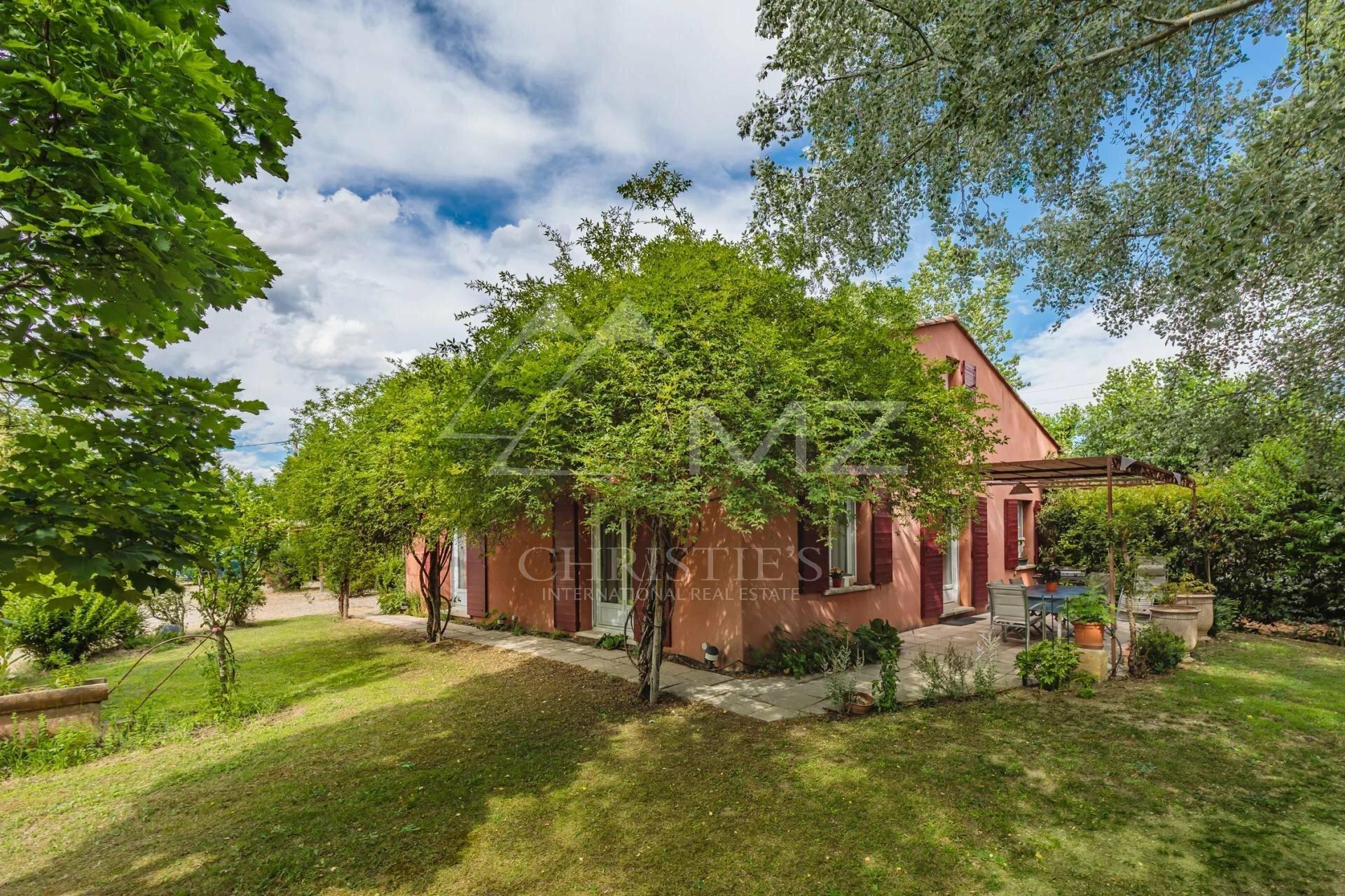 House in Roussillon, Provence-Alpes-Côte d'Azur, France 1 - 11528599