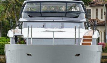 Sanlorenzo SL96 Asymmetric
