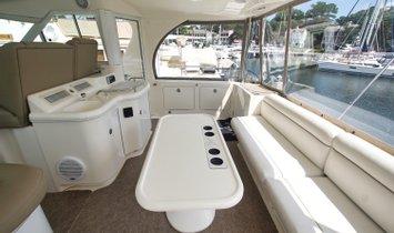 Sea Ray 480 Motoryacht