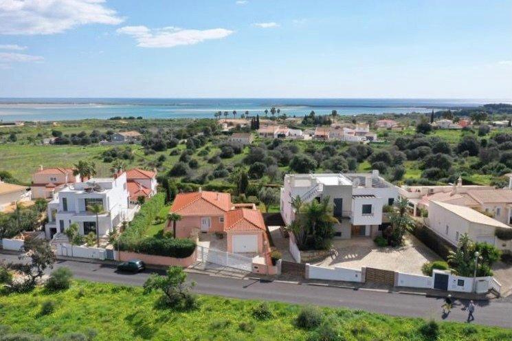 Villa in Odiáxere, Algarve, Portugal 1 - 11528856