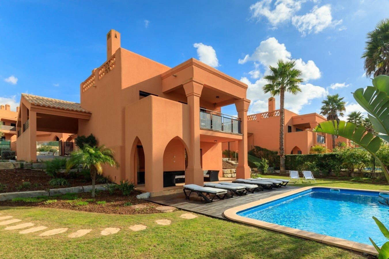 Villa in Pêra, Algarve, Portugal 1 - 11111630