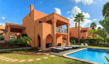 Villa in Pêra, Algarve, Portugal 1