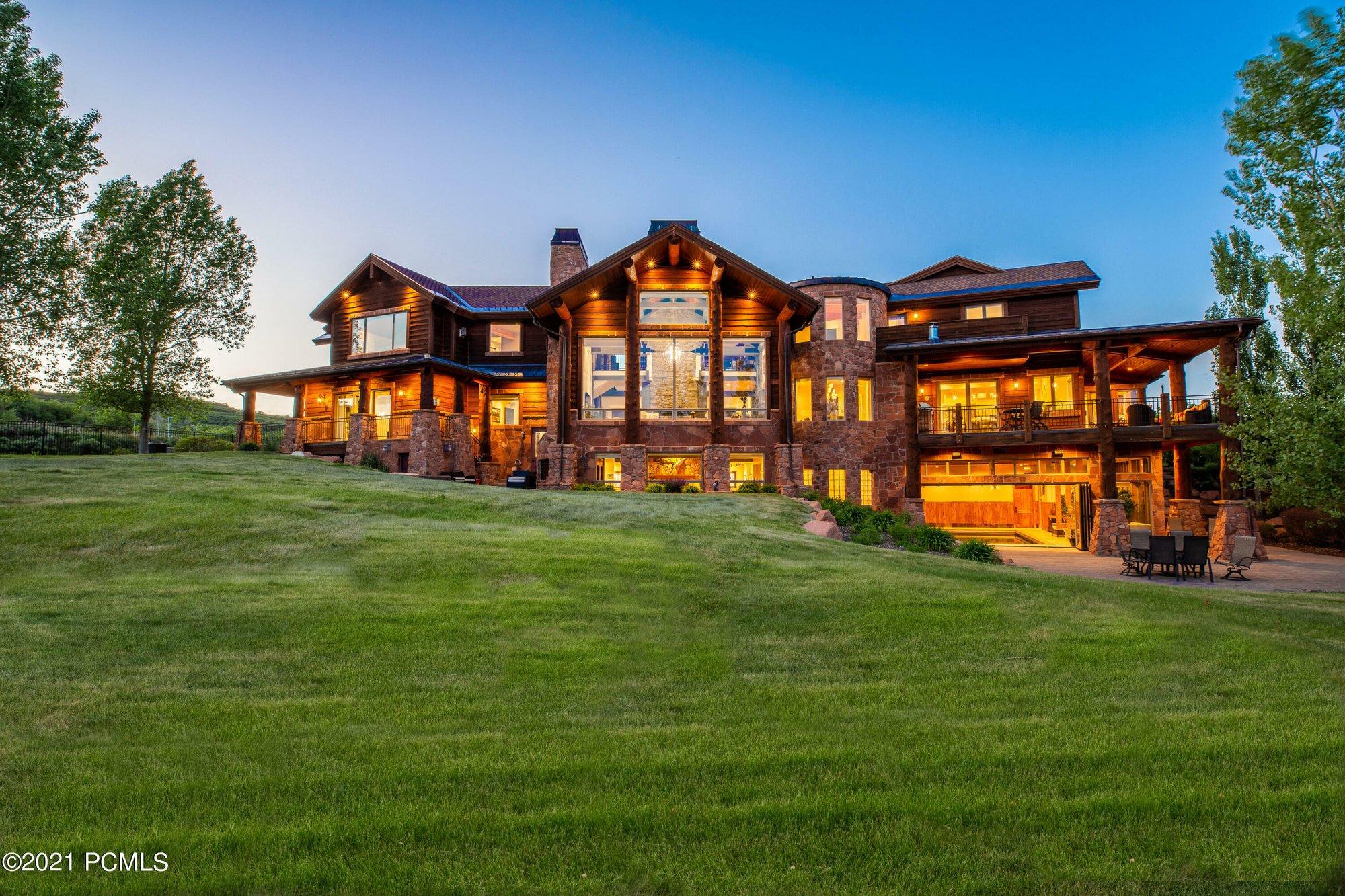 House in Park City, Utah, United States 1 - 11380375