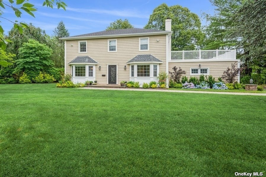 House in Hewlett Harbor, New York, United States 1 - 11529174