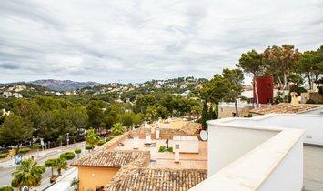Penthouse in Santa Ponça, Balearic Islands, Spain 1