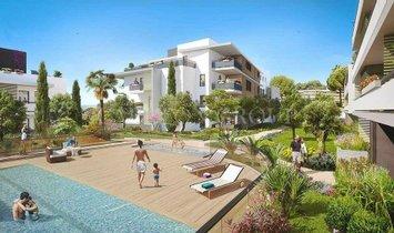 Apartment in Villeneuve-Loubet, Provence-Alpes-Côte d'Azur, France 1