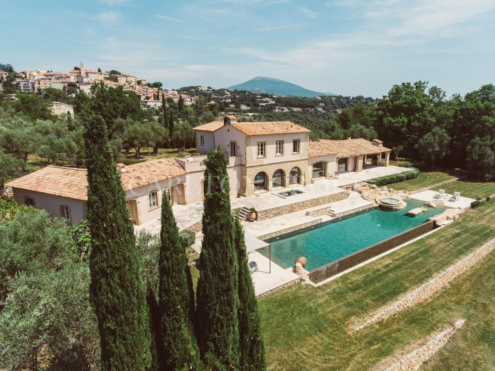 House in Châteauneuf, Provence-Alpes-Côte d'Azur, France 1 - 11529637