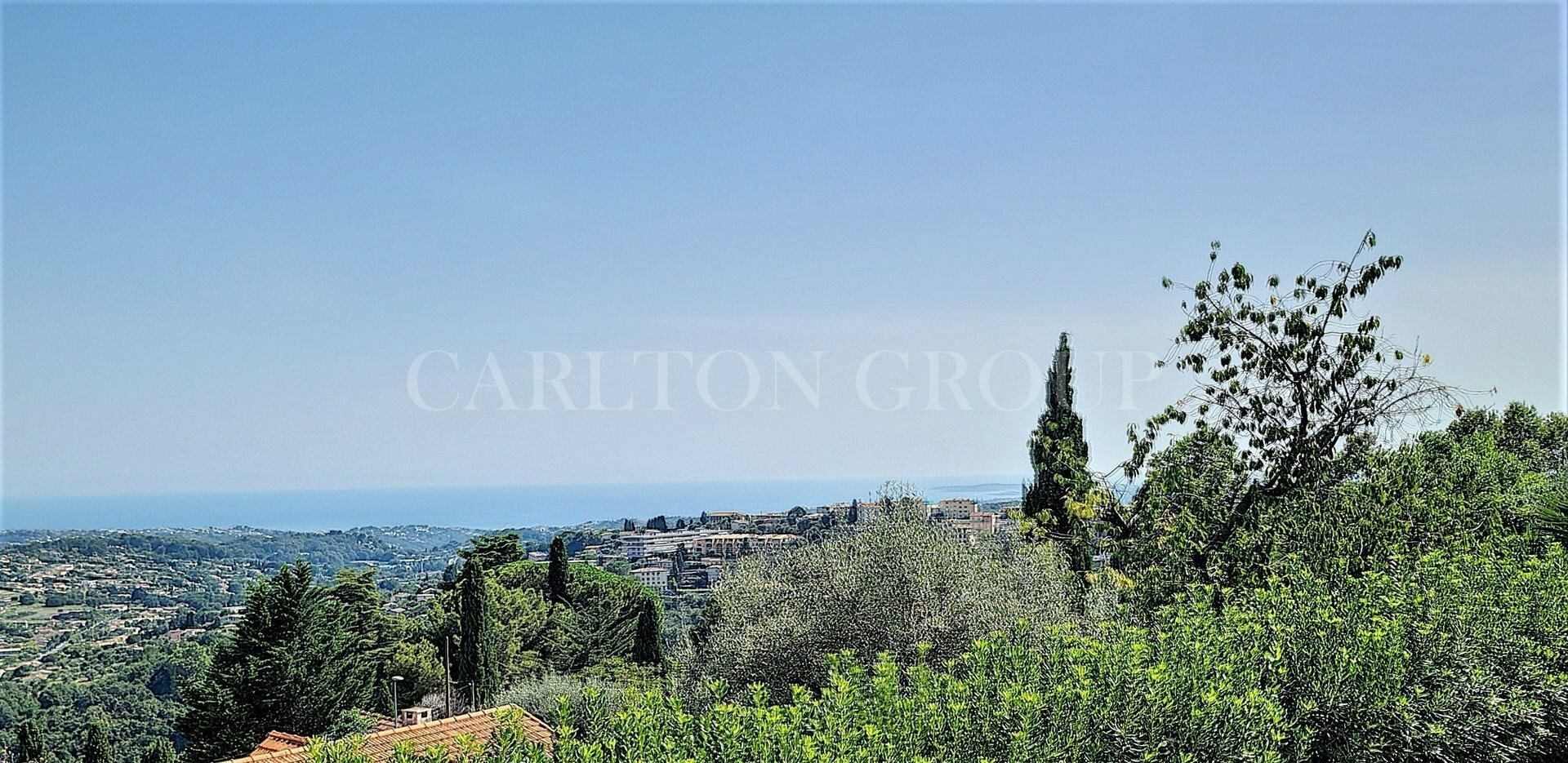 Villa in Vence, Provence-Alpes-Côte d'Azur, France 1 - 11529656