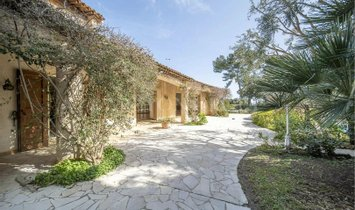 House in Biot, Provence-Alpes-Côte d'Azur, France 1