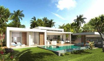 Villa in Roches Noires, Rivière du Rempart District, Mauritius 1