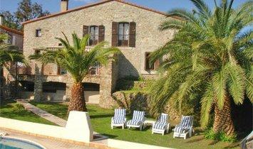 House in Laroque-des-Albères, Occitanie, France 1