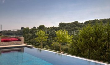 House in Cagnes-sur-Mer, Provence-Alpes-Côte d'Azur, France 1