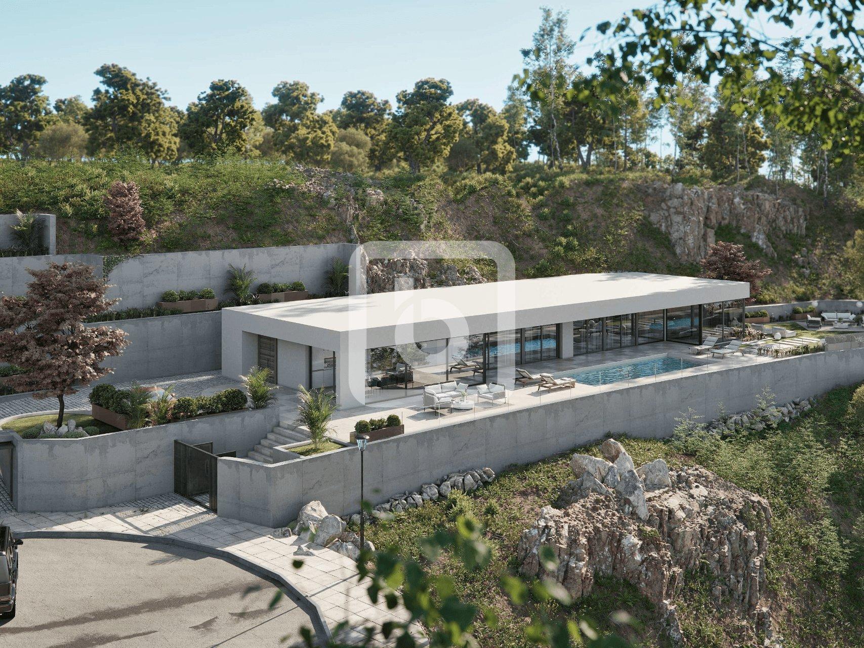 Villa in Manilva, Andalusia, Spain 1 - 11530462