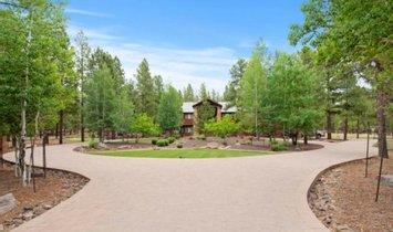 House in Flagstaff, Arizona, United States 1