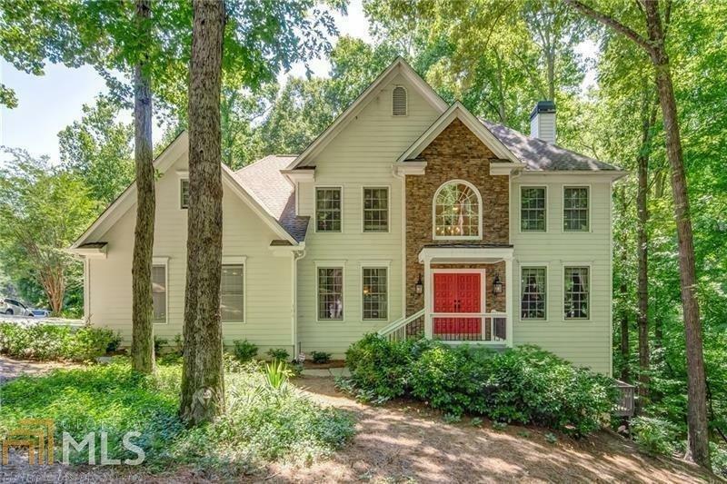 House in Canton, Georgia, United States 1 - 11530245