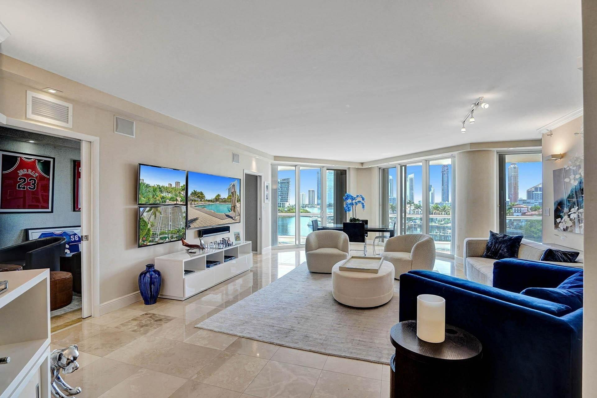 Condo in Golden Beach, Florida, United States 1 - 11529339