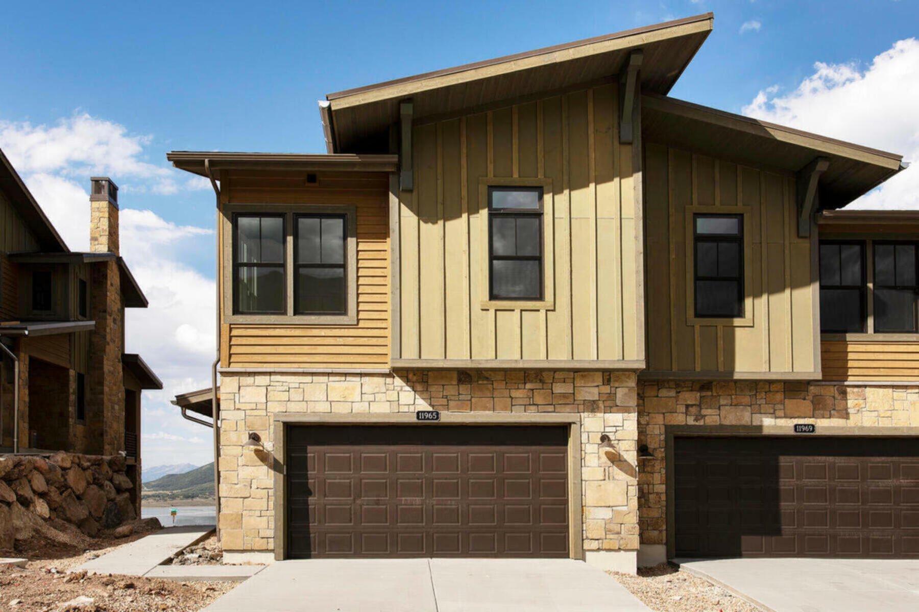 House in Kamas, Utah, United States 1 - 11529412