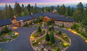 House in Spokane, Washington, United States 1