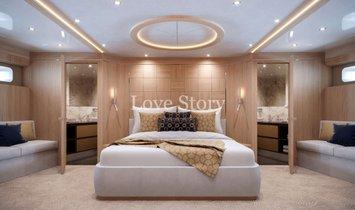 Custom LOVE STORY