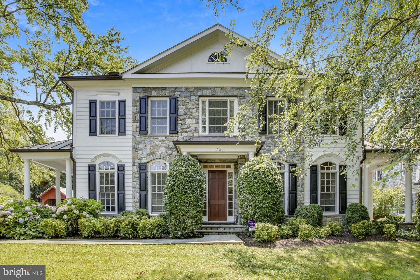 House in McLean, Virginia, United States 1 - 11531362