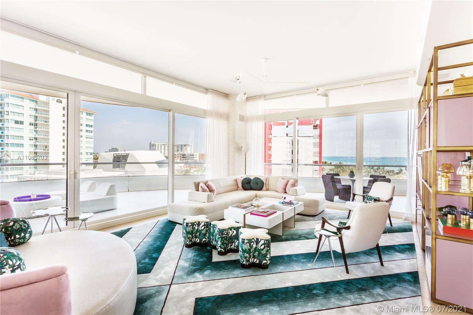 Condo in Miami Beach, Florida, United States 1 - 11531884