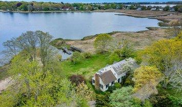Casa a Old Saybrook, Connecticut, Stati Uniti 1