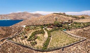 Estate in Mykonos, Decentralized Administration of the Aegean, Greece 1