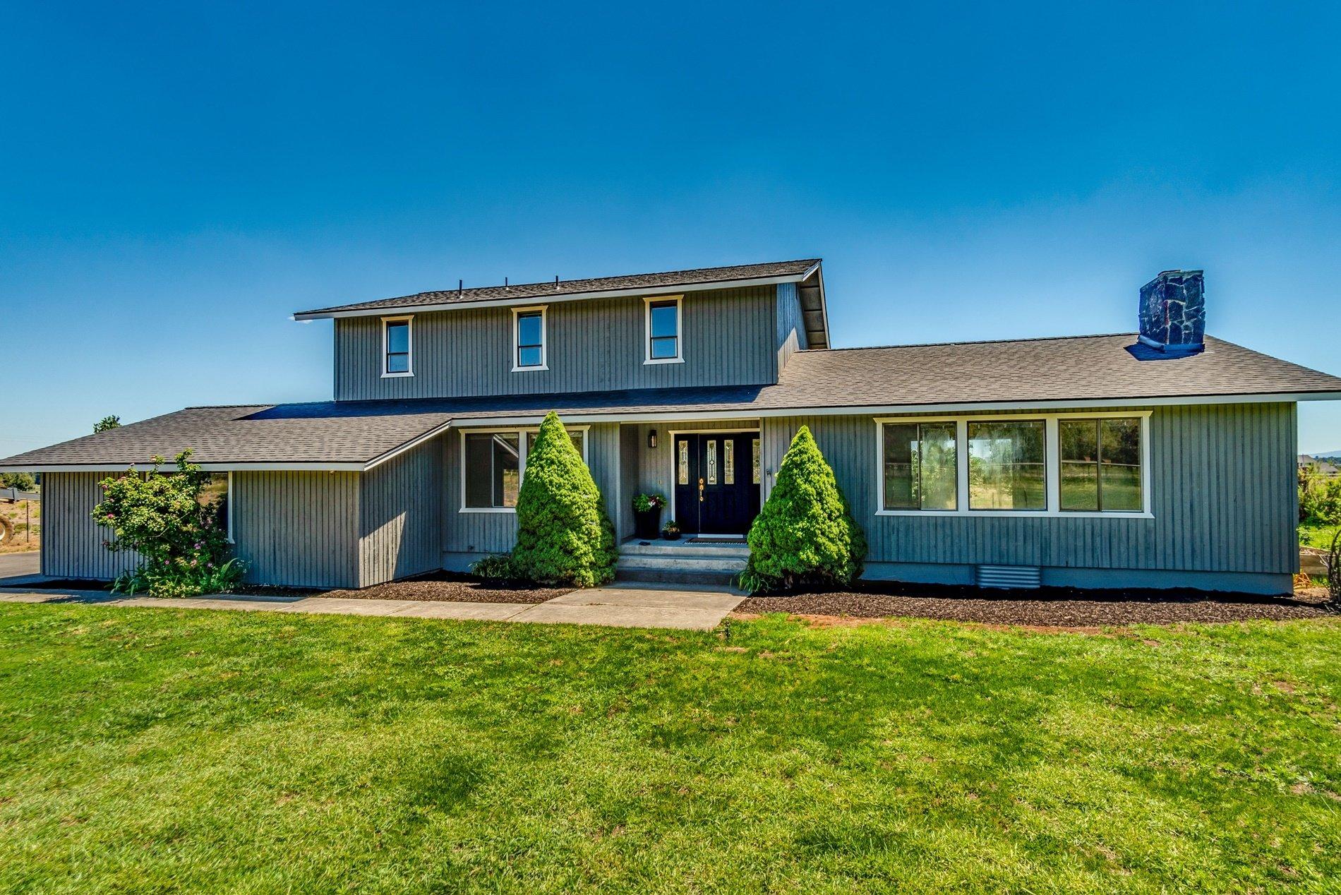 Maison à Bend, Oregon, États-Unis 1 - 11532200