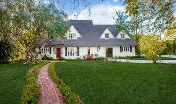 Дом в Уиттьер, Калифорния, Соединенные Штаты Америки 1