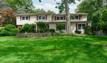 House in Woodbury, New York, United States 1