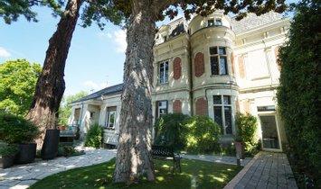 Casa a Saumur, Paesi della Loira, Francia 1
