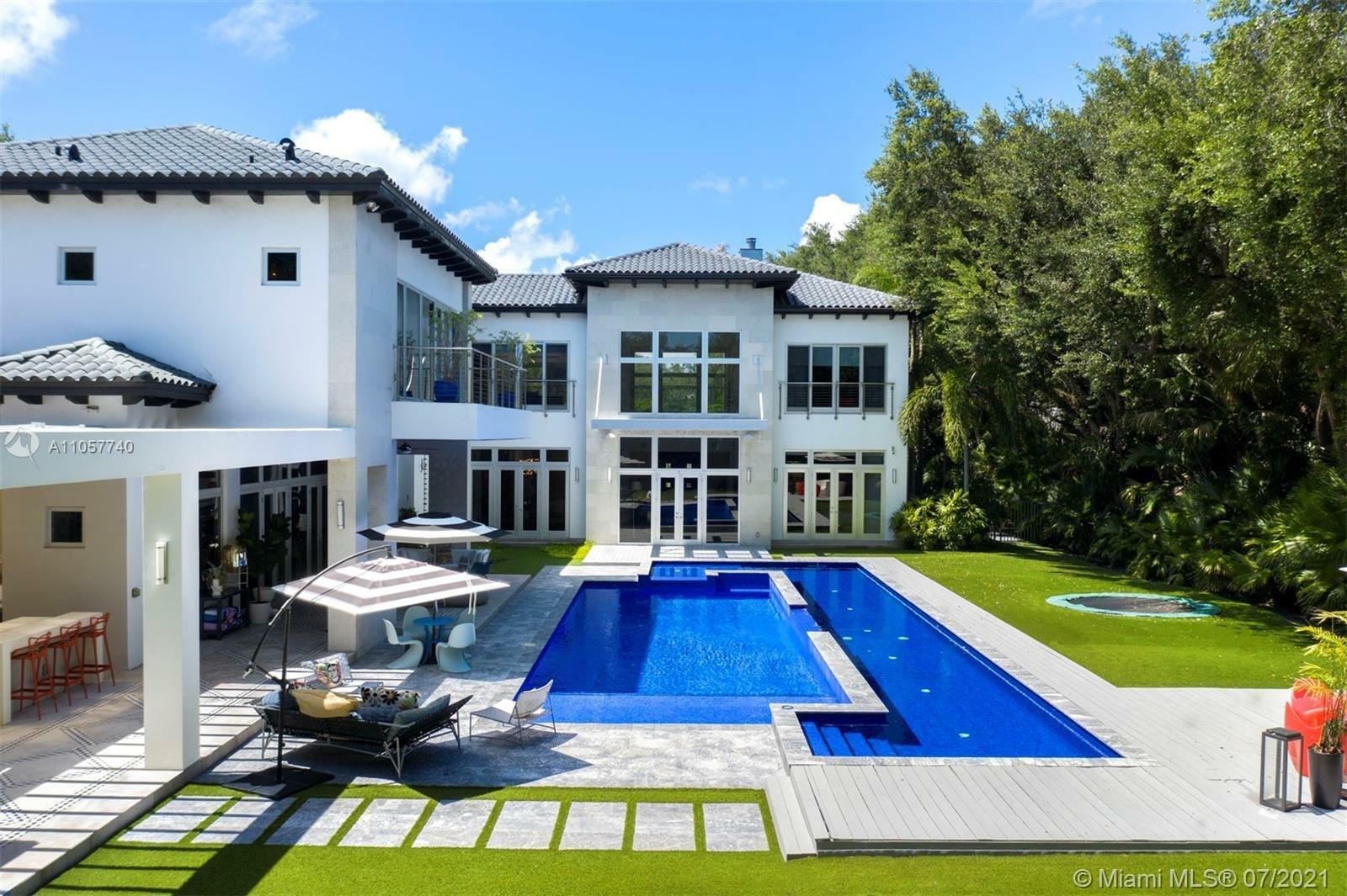 House in Miami, Florida, United States 1 - 11532693