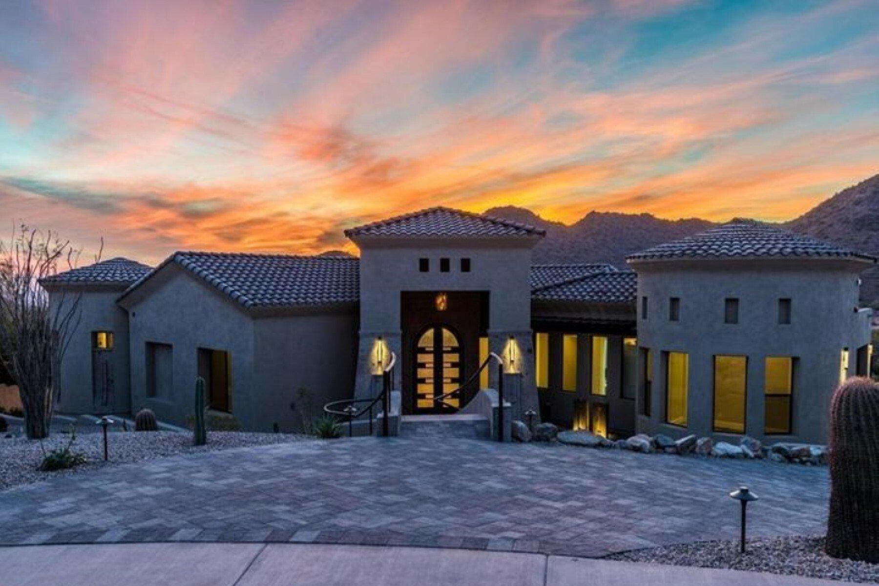 House in Scottsdale, Arizona, United States 1 - 11532708