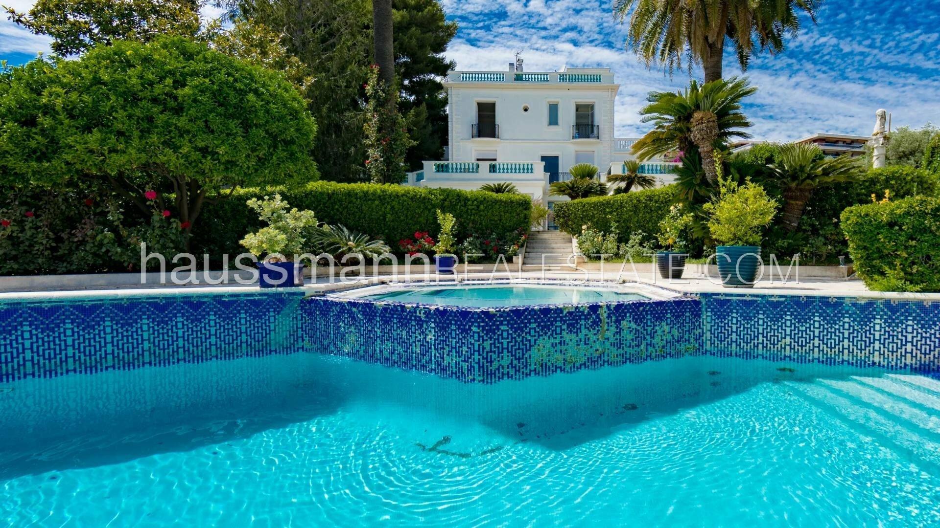 Villa in Nice, Provence-Alpes-Côte d'Azur, France 1 - 11533341