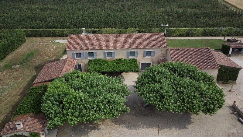 House in L'Isle-sur-la-Sorgue, Provence-Alpes-Côte d'Azur, France 1 - 11533510